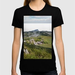 atmosphere 66 T-shirt