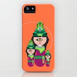 Thai iPhone Case