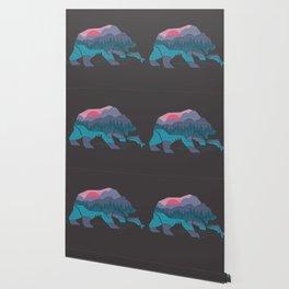 Bear Country Wallpaper