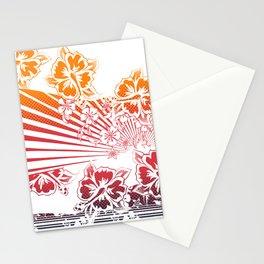 Hawaii Five-O Light Stationery Cards