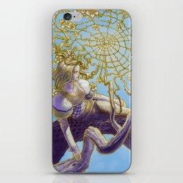 Lovely Aracne iPhone Skin