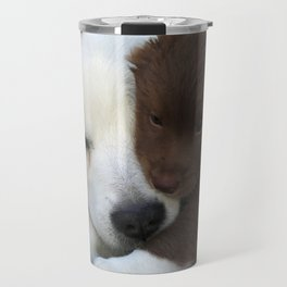 IcelandicSheepdog_20171203_by_JAMFoto Travel Mug