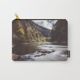 Dunajec River - Landscape and Nature Photography Carry-All Pouch