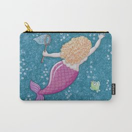 Catch a Falling Starfish Carry-All Pouch