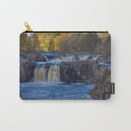 Low Force. Carry-All Pouch