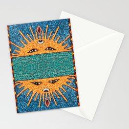 Padre Sol Stationery Cards