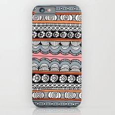 MSINGI 1 Slim Case iPhone 6s