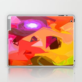 Colour Inflation Laptop & iPad Skin
