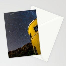 Mirando al Norte Stationery Cards