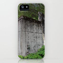 Downtown Adventure iPhone Case