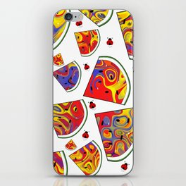 A Slice Of Summer iPhone Skin