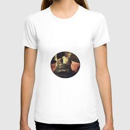"""""""Kickin' Back"""" T-shirt"""