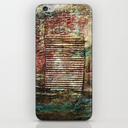 Infectious iPhone Skin