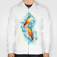 Fire Goby Hoody