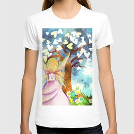 Fairy Tale Dreams T-shirt
