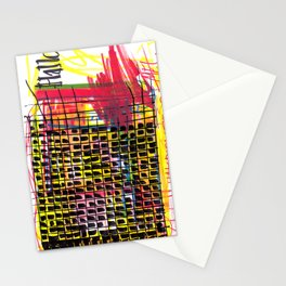 Schedule Stationery Cards
