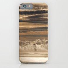 Creme Brulee Sky iPhone 6s Slim Case