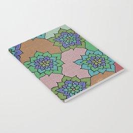 zakiaz autumn lotus Notebook