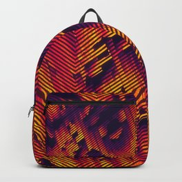 Let Them Wither And Crumble To Dust Backpack