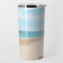 AFE Toronto Island Beach4 Travel Mug