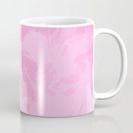 PINK FURY Coffee Mug