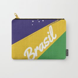 Brasil | Russia World Cup Carry-All Pouch