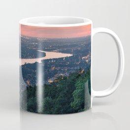 THE RHINE 10 Coffee Mug