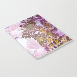 Poetic Autumn #decor #society6 #buyart Notebook