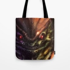 Wrex Tote Bag