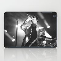 panic at the disco iPad Cases featuring Panic! At The Disco by Adam Pulicicchio Photography