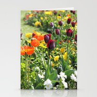 europe Stationery Cards featuring Europe by Joao Mendes