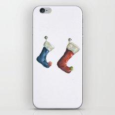 Stockings  iPhone & iPod Skin