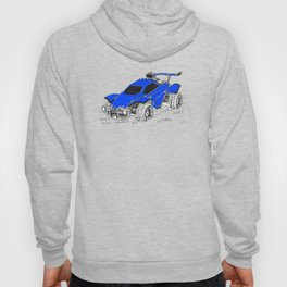 Rocket League Hoody