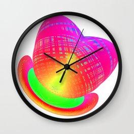 Summerhearthat Wall Clock