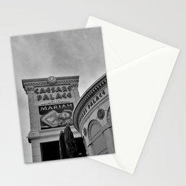 Caesars Palace ,Las Vegas, Sign Stationery Cards