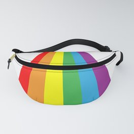 area 51 Fanny Pack