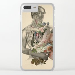 NUMBER 38 Clear iPhone Case
