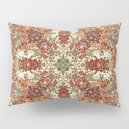 The Earth Moves You Pillow Sham