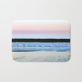 Layers Of Color Bath Mat