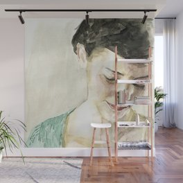 Amelie Poulain  Wall Mural