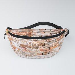 Bricked Fanny Pack