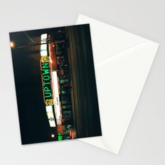 uptown MPLS Stationery Cards