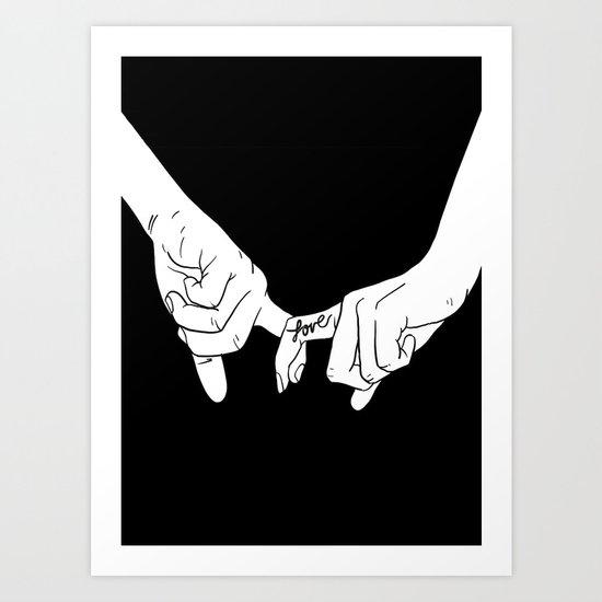 HANDS 2 by dada22