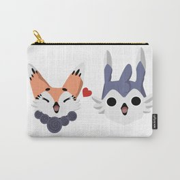 Rian & Gina Carry-All Pouch