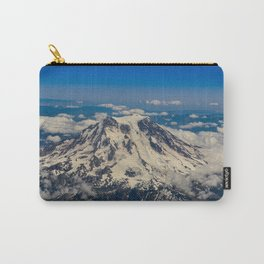 Pacific Northwest Aerial View - II Carry-All Pouch