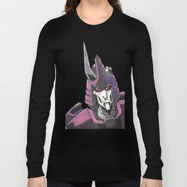 """Not A Decepticon"" - Cyclonus Long Sleeve T-shirt"