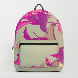 Full Bloom - Rumi - Wisdom quote 3 Backpack