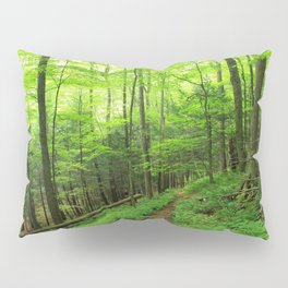 Forest 6 Pillow Sham