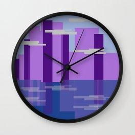 Joga Wall Clock