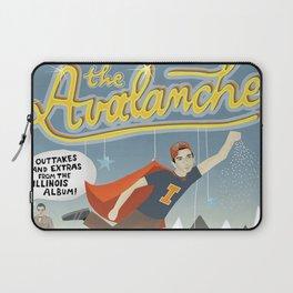 SufjanStevens - The Avalanche Laptop Sleeve